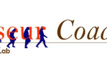 Logo catalyseur coaching