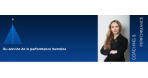 Natacha Jamas - Coaching et performance