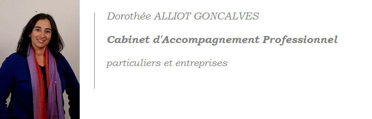 Dorothée Alliot Goncalves - Coach Professionnel