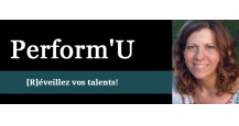 Perform U - Aurelie Gouriou - Coach Professionnel