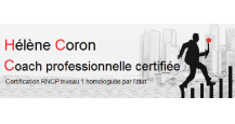 Hélène Coron - Coach Professionnelle Certifiée