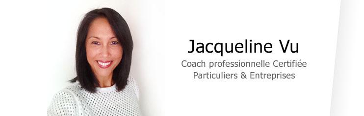 Jacqueline Vu - Coach pro