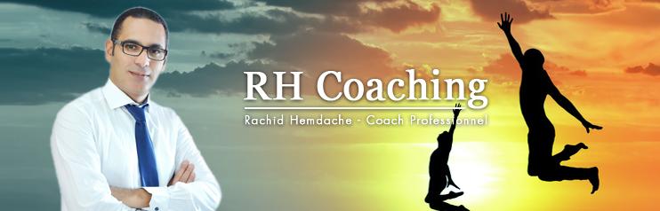 Rachid Hemdache - RH Coaching
