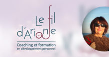 Pascal Senon - Fil Ariane